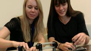 Microscopy workshop fosters uk turkey collaborations