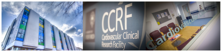 CCRF History