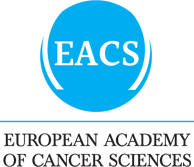 Logo of the European Academy of Cancer Sciences