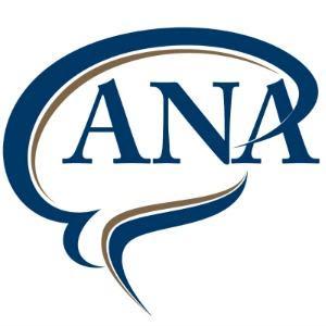 Logo of the American Neurological Association