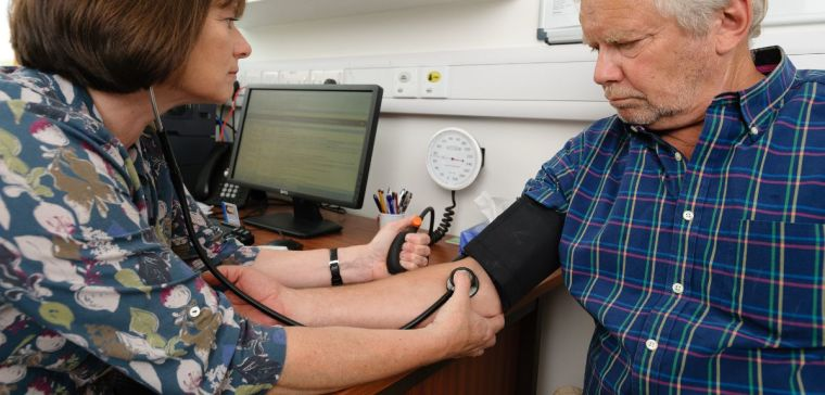 Blood pressure-lowering drugs should be offered to all individuals at high risk of having a heart attack or stroke regardless of their blood pressure at the start of treatment, according to the largest meta-analysis conducted to date involving over 600,000 people, published in The Lancet.