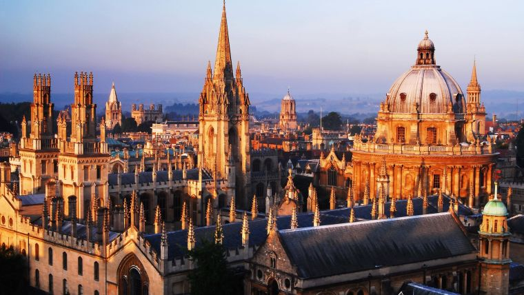 This image belongs to Oxford University Images, and may be purchased from OUI. To use, contact Janet Avison (janet.avison@admin.ox.ac.uk) who will be happy to quote you a cost for usage.