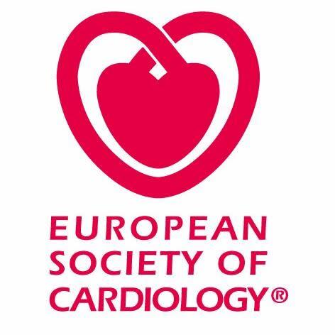 Logo of European Society of Cardiology