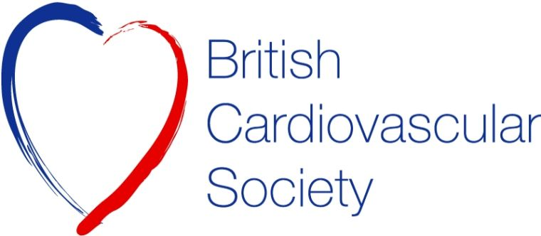 Logo of the British Cardiovascular Society