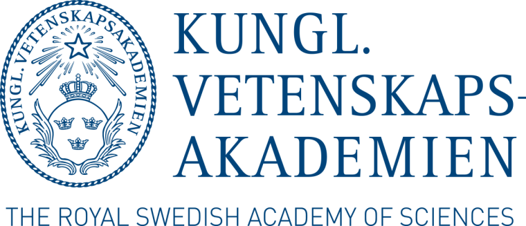 Crest of The Swedish Royal Academy for Sciences