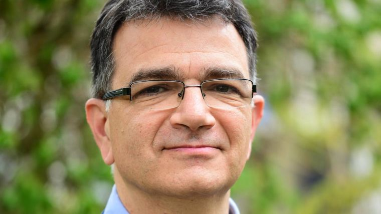 Prof vincenzo cerundolo elected fellow of the royal society