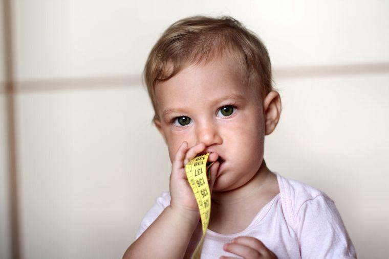 Child measurement