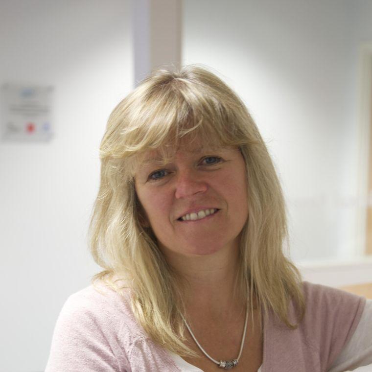 Yvonne Kenworthy