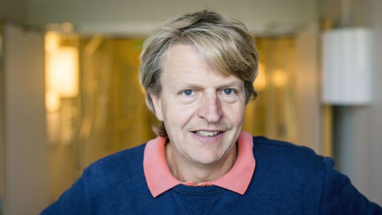 Prof sten eirik w jacobsen elected as embo member