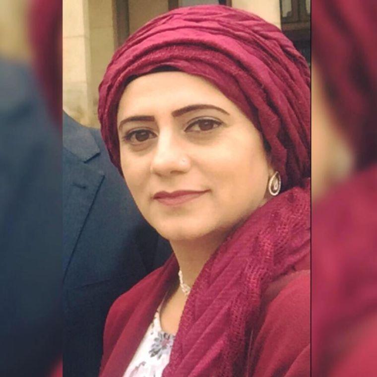 Nasren Akhtar