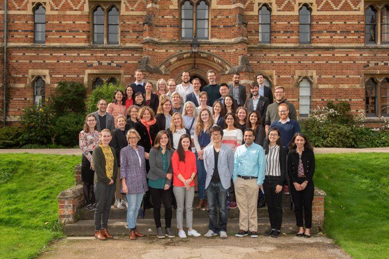Novo nordisk fellowship symposium 2019
