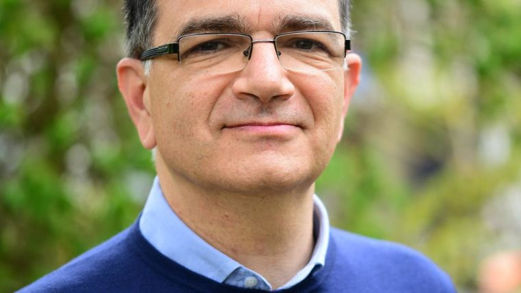 Professor vincenzo cerundolo frs 1959 2020
