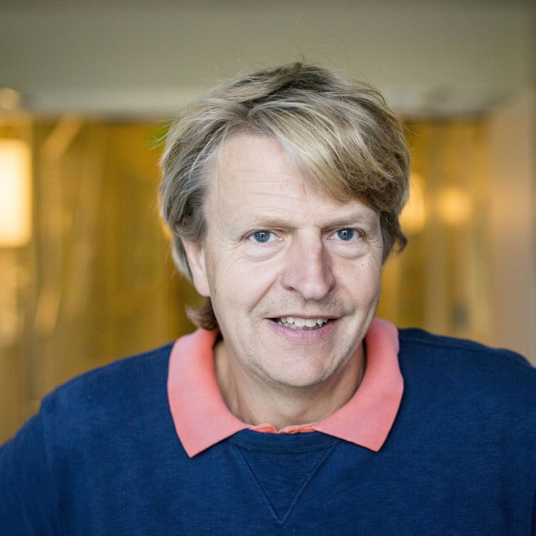 Many congratulations to Prof Jacobsen from MRC MHU for this distinction, which recognises his research unravelling the haematopoietic roadmap.