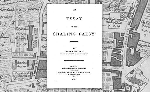 Shaking palsy