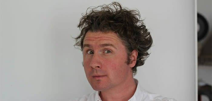 Ben goldacre joins oxford university