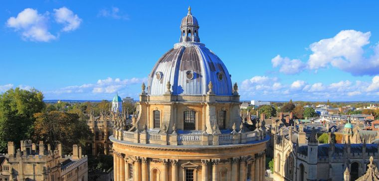 Seven oxford researchers elected fellows of the academy of medical sciences.jpg