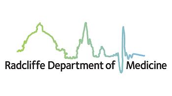 Radcliffe Department of Medicine logo