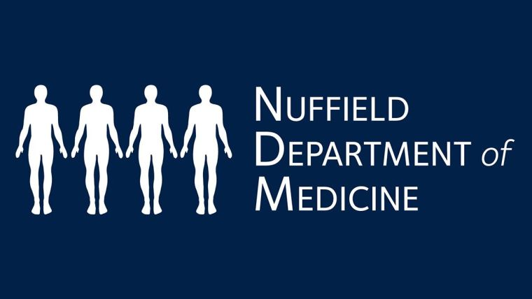 Nuffield department of clinical medicine