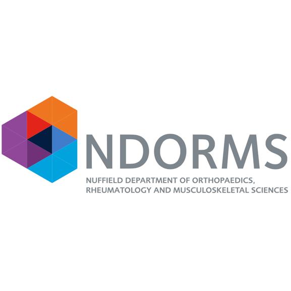 NDORMS logo