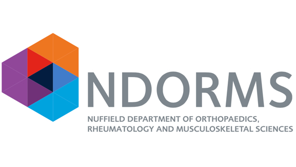 Nuffield Department of Orthopaedics, Rheumatology and Musculoskeletal Sciences