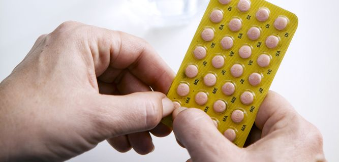 Short term use of hrt therapy carries increased ovarian cancer risk
