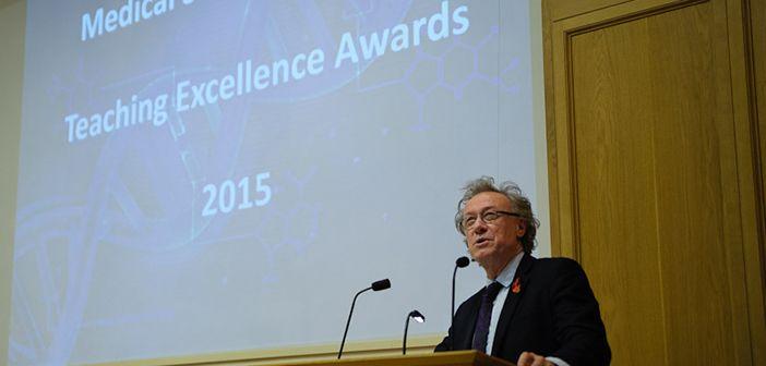2015 awardees