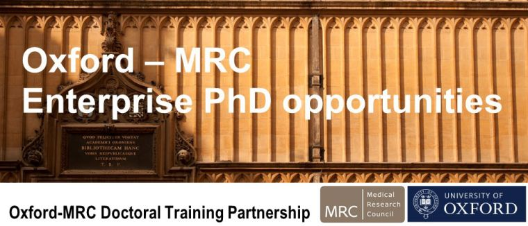 Mrc case studentships