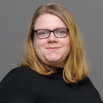 Kat Dickinson