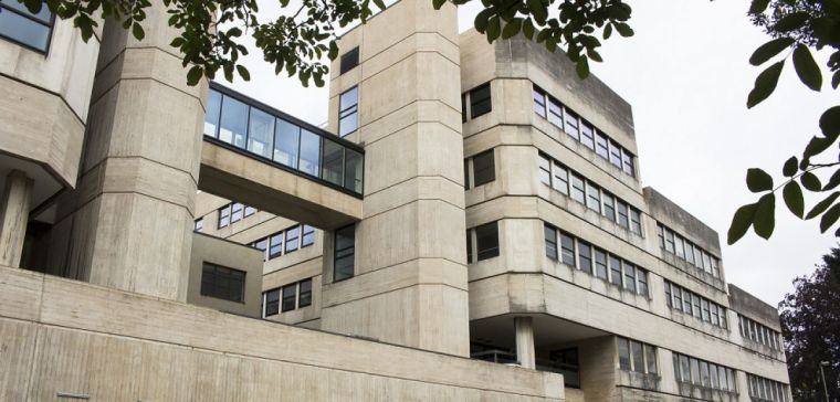 Public consultation on redevelopment of tinbergen building
