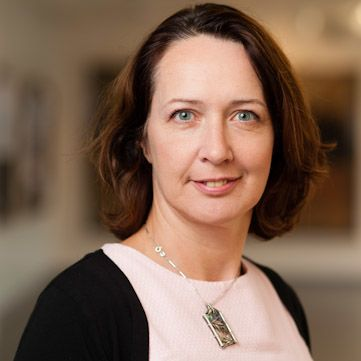 Alison Ding