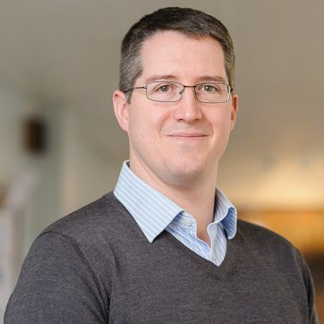 Jonathan Barker