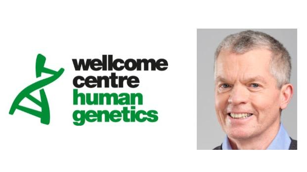 New director of the wellcome centre for human genetics