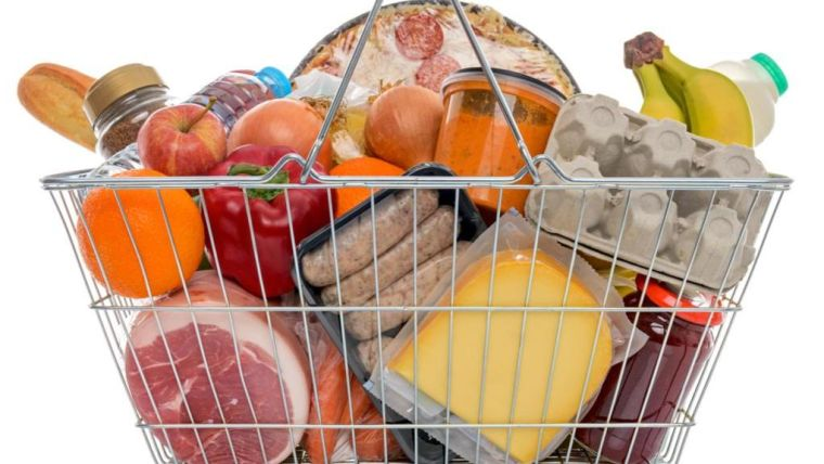 British packaged food crowned the healthiest in the world