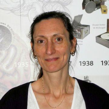 Karine Barker