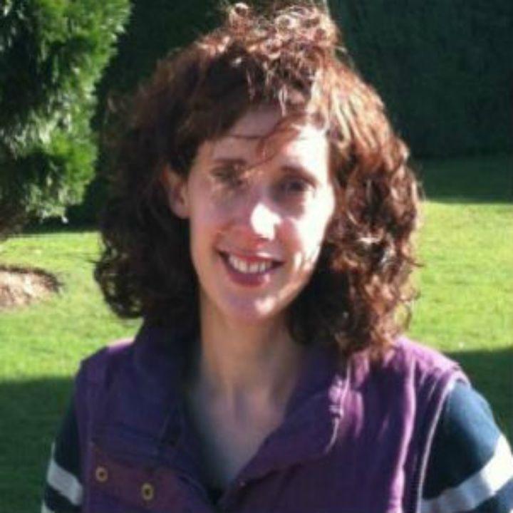 Image of Sarah Gooding
