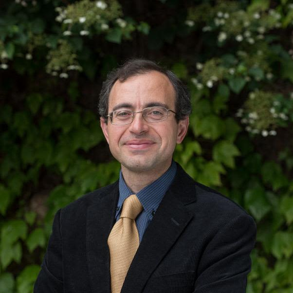 John Vakonakis