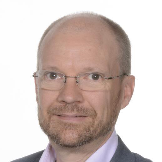 Julian C Knight