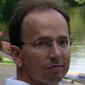 Anton van der Merwe
