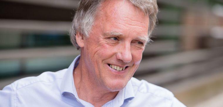 Sir peter j ratcliffe wins the nobel prize in medicine 2019