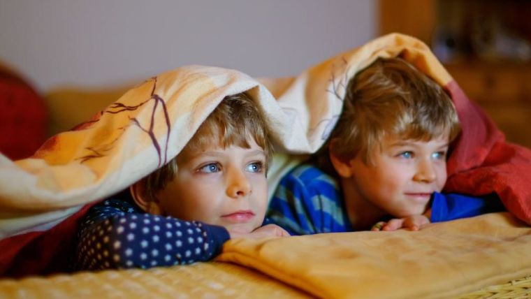 Moderate use of screen time can be good for your health new study finds