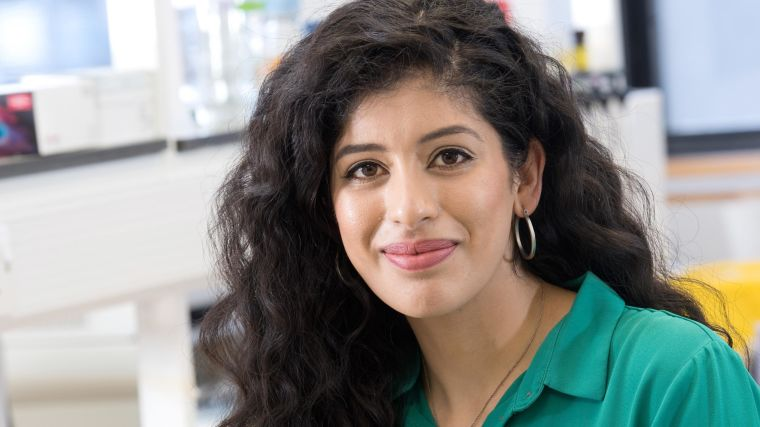 Research Spotlight for Black History Month: Pavandeep Rai