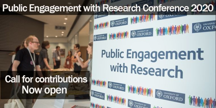 PER Conference 2020: Call for contributions now open