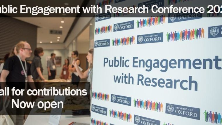Per conference 2020 call for contributions now open
