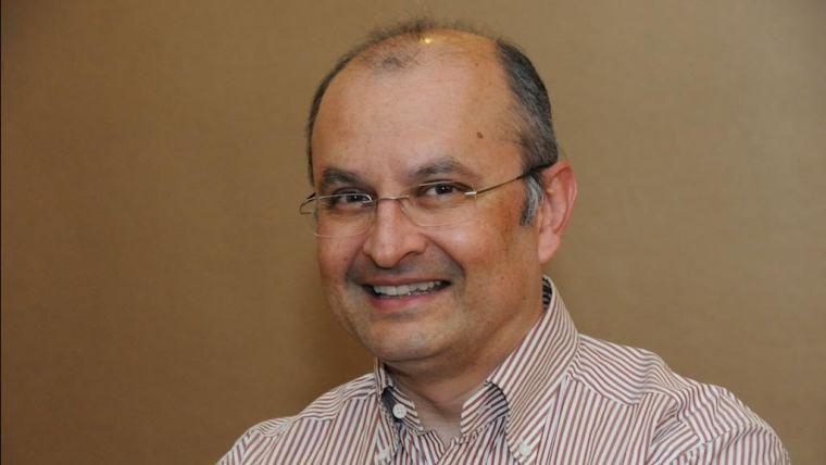 Professor KJ Patel