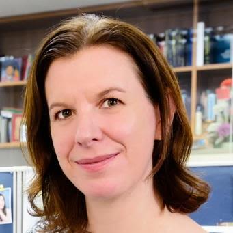 Susie Dunachie