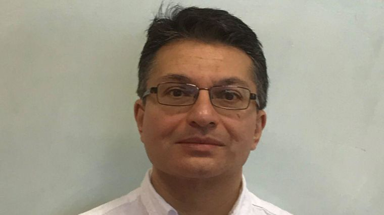 Professor Anant Parekh