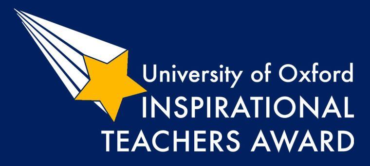 State school teacher wins award after being nominated by medicine student