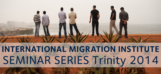 Geographies of migration mobility patterns of senegalese migrants