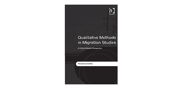 Qualitative methods in migration studies a critical realist perspective