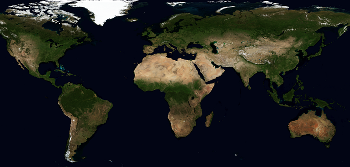 Global migration futures